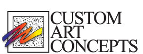 Custom Art Concepts, Toronto